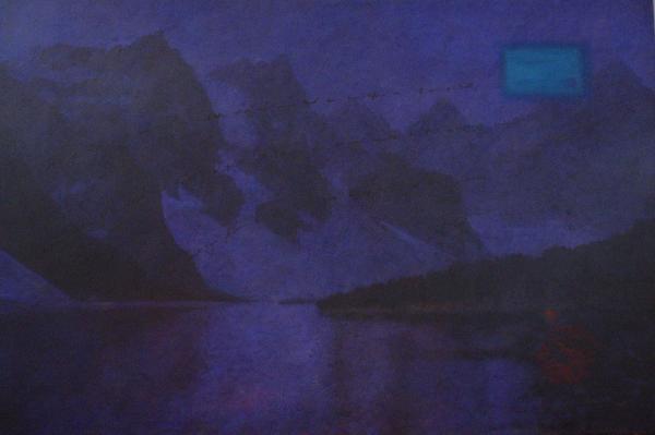 "40"" x 60"" oil on canvas"